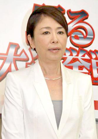 安藤優子 - Yūko Andō (news anchor) - JapaneseClass.jp