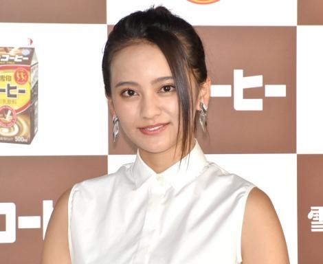 岡田結実、父・圭右との共演NGは「事実です」 理由も明かす | ORICON NEWS