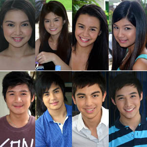 Tween Hearts  now on its third season gets another extension until September 2011  PEPph