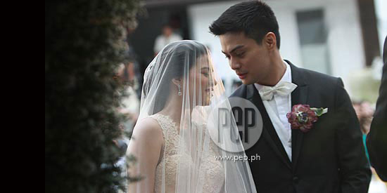 Newlyweds Precious Lara Quigaman and Marco Alcaraz expecting their first child  PEPph
