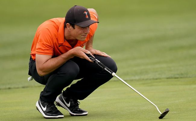 Viktor Hovland Tops Jack Nicklaus Amateur Record At Us Open