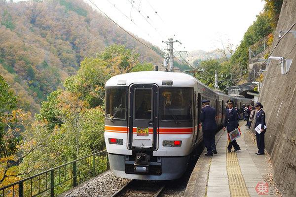 畫像ギャラリー | 飯田線 9月28日に全線で運転再開! 7月豪雨で ...