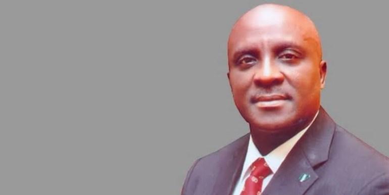 Prof Godswill Obioma Death