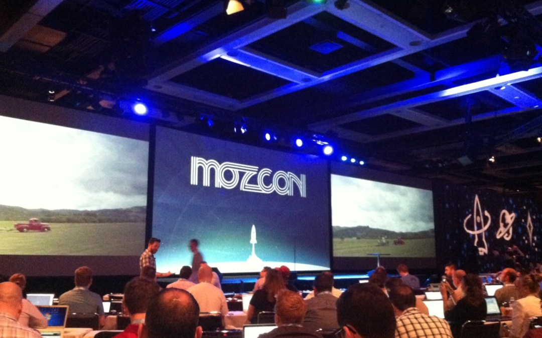 10 Must-Read Tweets from Day One of MozCon 2013