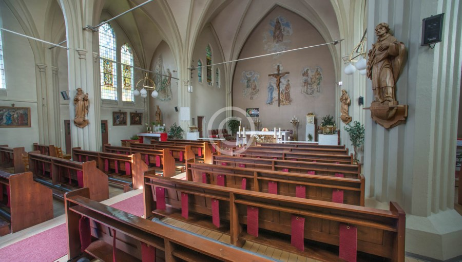 64 St. Peters kirke