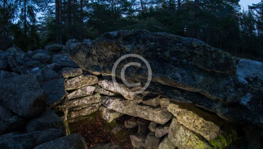 Kongegraven på Røsnæsåsen-4