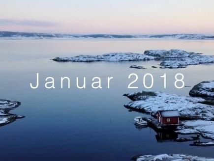 Vinterlandskap Herføl 2018