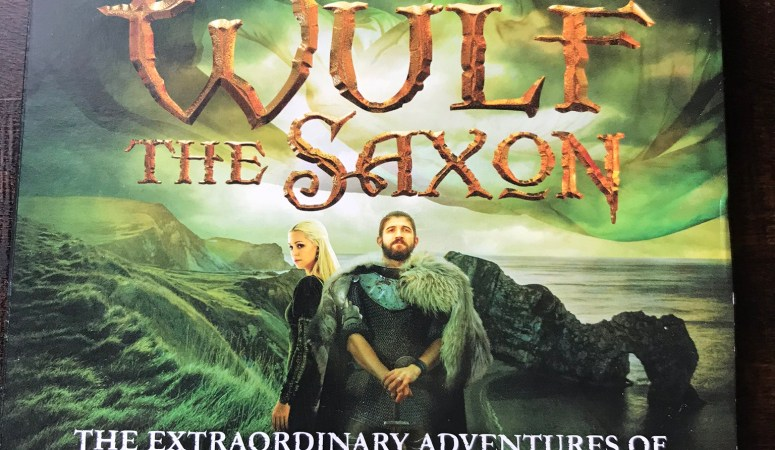 A Review of the audio drama Wulf the Saxon from Heirloom Audio Productions