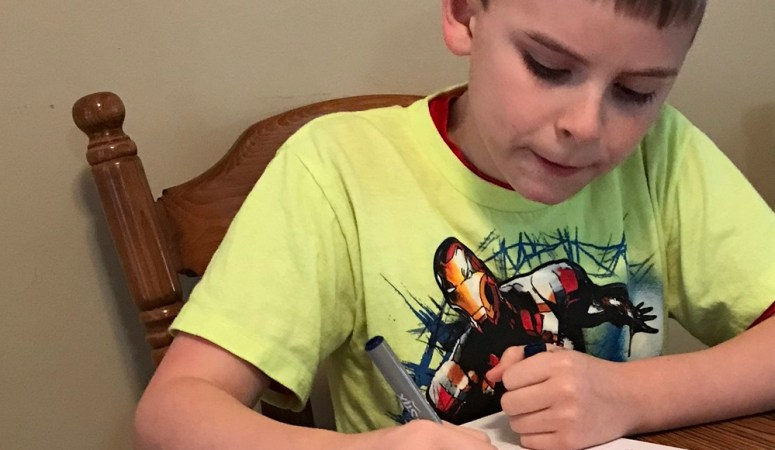 CursiveLogic Quick-Start Pack and The Art of Cursive Review