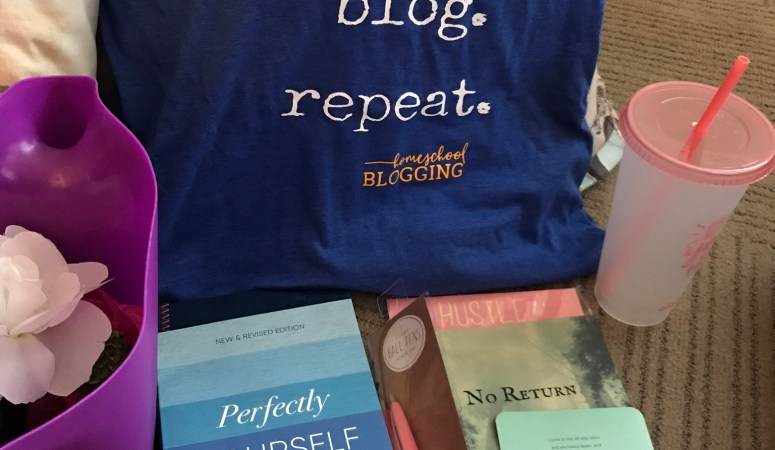 Blogging at the Beach Retreat with Heather Bowen