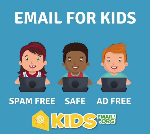 Safe Kids Email Review
