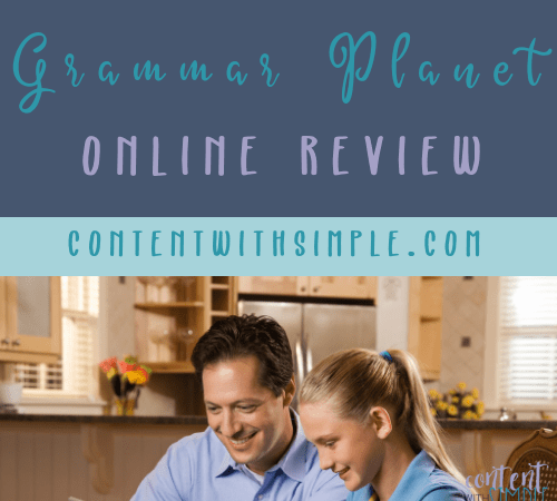 Online Grammar Planet Review