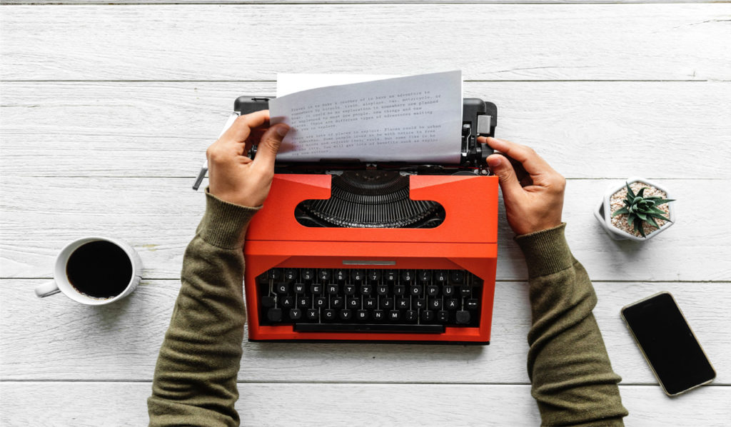 Blog Post Writing Services