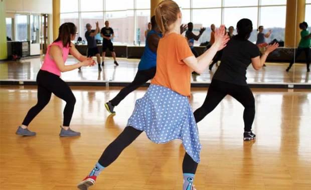 Offbeat Career in Dance