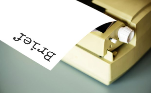 How to Brief Your Content Writer