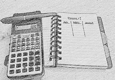 Freelance Writing Business Expenses