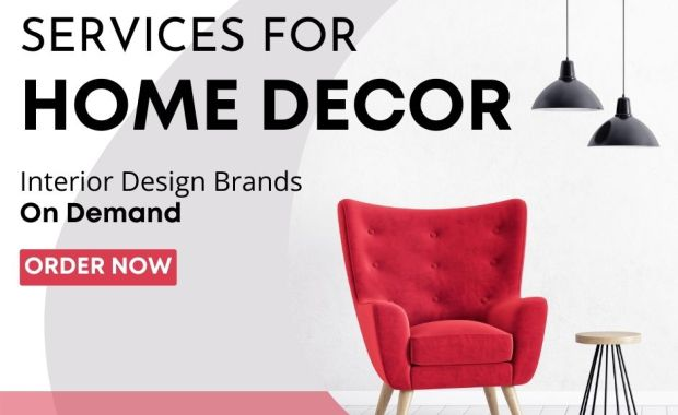 Home Decor Content Writing Services India