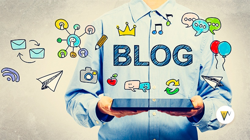 Why Blogging Is Crucial for Business