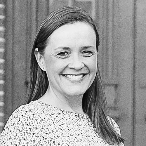 Susan Ishmael + Director of Partnerships