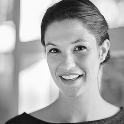 Corinne Kocher + Project Manager