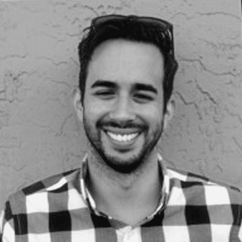 Jarel Colon + Multi-Media Designer