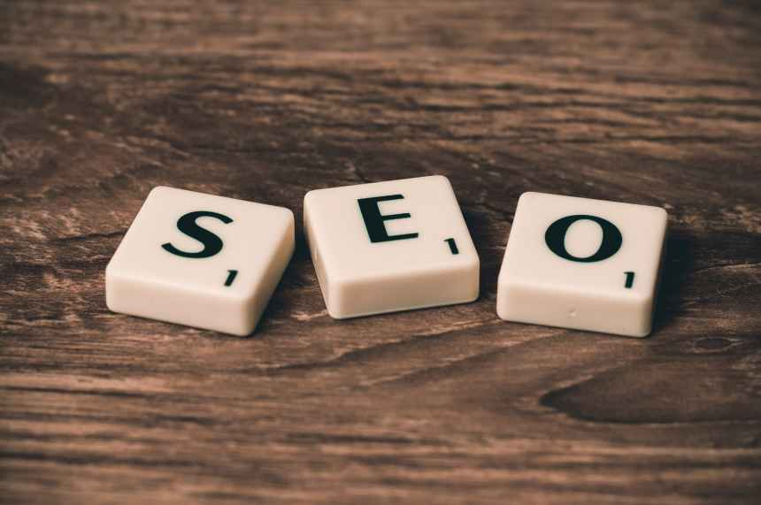 SEO is the Solution for online visibility