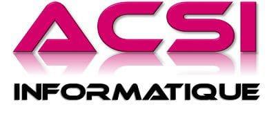 logo ACSI Informatique