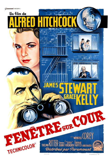 Fenetre Sur Cour Streaming : fenetre, streaming, Fenêtre, Stream, Complet