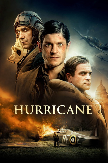 La Bataille D'angleterre Streaming : bataille, d'angleterre, streaming, Hurricane, Bataille, D'Angleterre, Stream, Complet