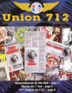 1st Place - Union 712
