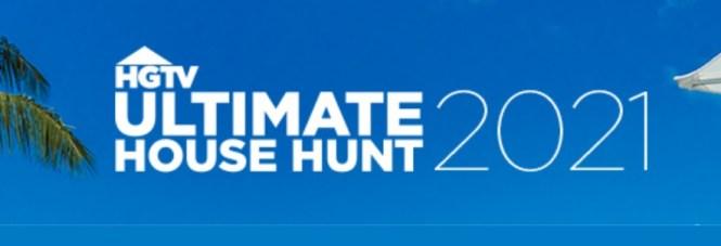 Hgtv.com Ultimate House Hunt Giveaway