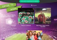 World's Greatest Fan Photo Sweepstakes – Chance To Win $500 Amazon Gift Card