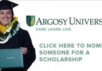 KHON2 Nominate Someone For A Scholarship Contest