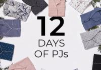 Soma 12 Days Of Pj's Sweepstakes