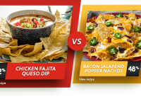 Mission Foods Snack Showdown Sweepstakes - Stand To Win An Ultimate Game Watcher Package