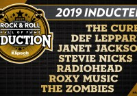 Siriusxm.com Rock And Roll Hall of Fame Radio Inductees Sweepstakes