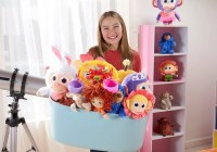 New Funrise Toy Line Wonder Park Contest - Stand To Win 1 of 3 Wonder Park Toy Prize packs