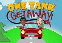 WDEF-TV One Tank Getaway