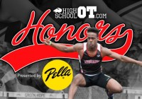 2019 HighSchoolOT Honors Ticket Sweepstakes