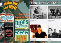 Kezi Wake Up And Win Douglas County Fair Sweepstakes - Chance To Win A Pair of Tickets