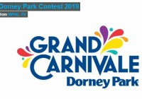 PHL 17 Dorney Park Secret Word Contest - Stand To Win Four Tickets