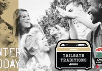 WWL-TV Ultimate Tailgate Party Sweepstakes - Enter To Win $250 Gift Card And Tailgate Party