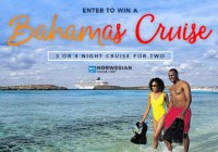 Dream Vacations Cruise Sweepstakes