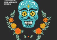 Virtual Day Of The Dead Psychic Reading Sweepstakes