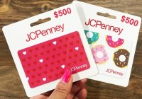 JCPenney Corporation, Inc. Jcpenney.com Ratings And Reviews Sweepstakes