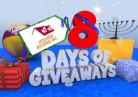 WKMG News 6 8 Days Of Giveaway