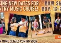 Country Music Cruise 21 Country Music Cruise Giveaway