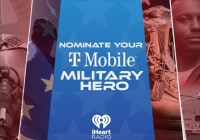 KJ97 Military Hero Photo Contest - Enter For Chance To Win IPad 8