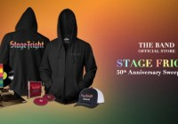 Musictoday, Inc. Stage Fright 50th Anniversary Sweepstakes