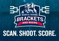 The Boston Beer Company Sam Adams Brackets And Beers Sweepstakes